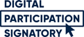Digital Participation Signatory