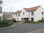 Image of properties in Tranent