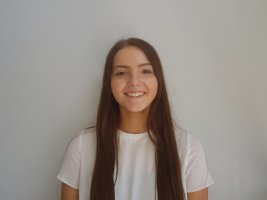 Hannah Strachan Housing Apprentice